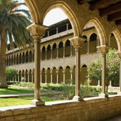 monestir pedralbes 2